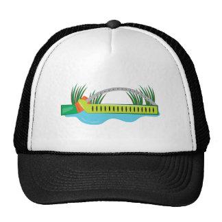 Arroseuse de pelouse casquette