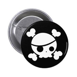 Arrr pin badges