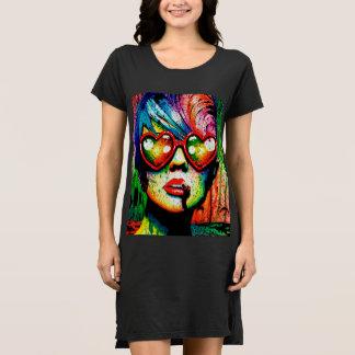 art 4 d'amour robe