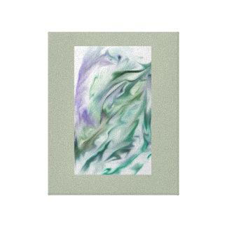 Art abstrait toiles