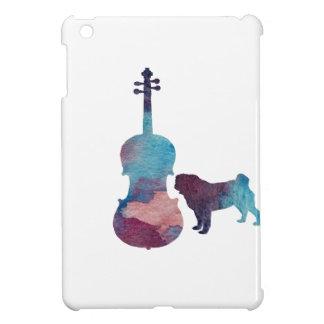 Art de carlin d'alto coque pour iPad mini