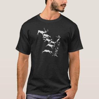 Art de caverne de Lascaux T-shirt