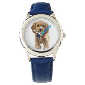 Art de chiot montres