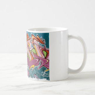 Art de Contempory Mug