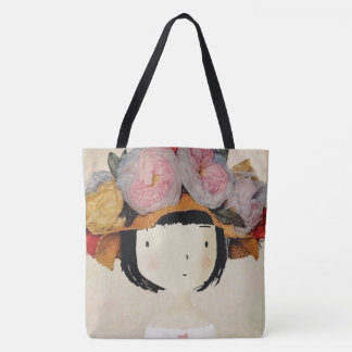 Art de couverture de mode sac