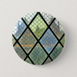 Art de fenêtre badge