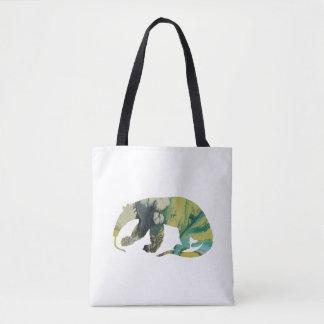 Art de fourmilier sac