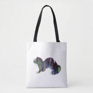 Art de furet sac