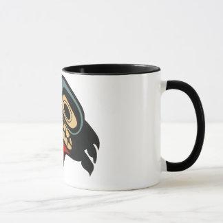Art de Haida Mug