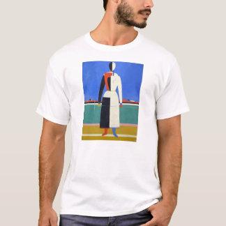 Art de Kazimir Malevich T-shirt