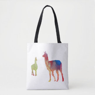 Art de lama sac