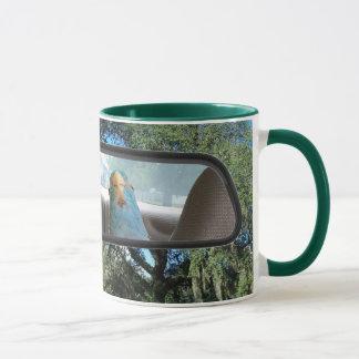 Art de photo de tasse de sonnerie de tasse de café