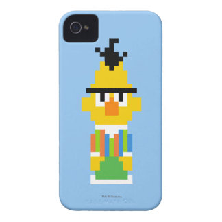 Art de pixel de Bert Coque iPhone 4 Case-Mate