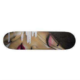 ART de rue Skateboards Personnalisables
