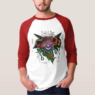 Art de rue t-shirt