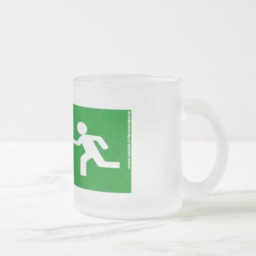Art de Secours Mug