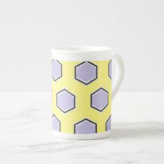 Art de tasse de porcelaine tendre par JShao