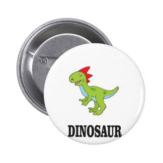 art de Toon de rex Badges