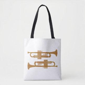 Art de trompette sac