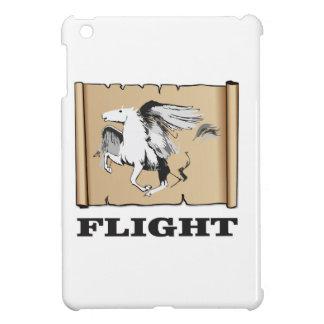 Art de vol de Pegasus Coque Pour iPad Mini