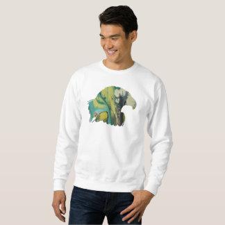 Art d'Eagle Sweatshirt