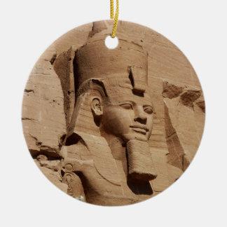 Art d'Egypte antique : Ornement de hiéroglyphes