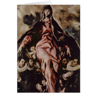 Art d'El Greco Cartes