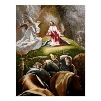Art d'El Greco Cartes Postales