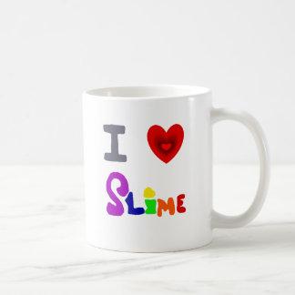Art drôle de boue d'amour d'I Mug