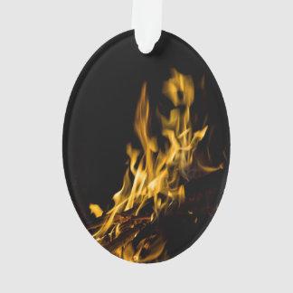 Art du feu