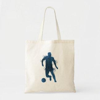 Art du football sac