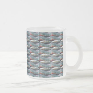 ART en pierre curatif de microphotographie de Micr Tasse