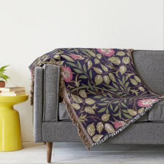 Art floral Nouveau de Briar doux de William Morris Couverture