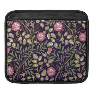 Art floral Nouveau de Briar doux de William Morris Housse iPad