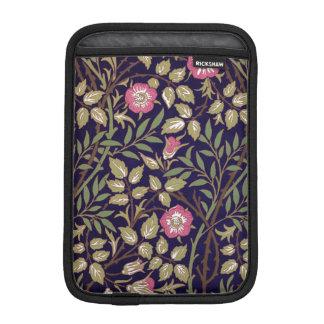 Art floral Nouveau de Briar doux de William Morris Housse iPad Mini