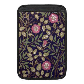 Art floral Nouveau de Briar doux de William Morris Housse Macbook Air
