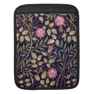 Art floral Nouveau de Briar doux de William Morris Housse Pour iPad