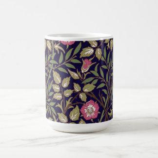 Art floral Nouveau de Briar doux de William Morris Mug