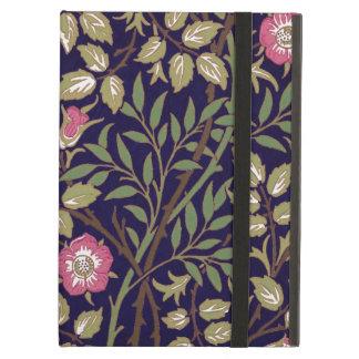Art floral Nouveau de Briar doux de William Morris Protection iPad Air