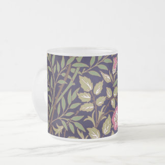 Art floral Nouveau de Briar doux de William Morris Tasse Givré