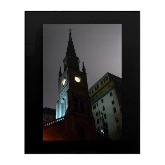 Art gothique d'église