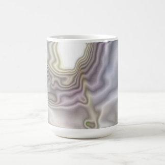Art moderne peu commun mug