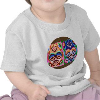 Art NOIR en couleurs Liberté d expression T-shirt