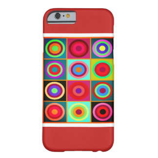 Art op #20 coque iPhone 6 barely there