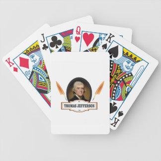 art parqué de tj jeu de cartes