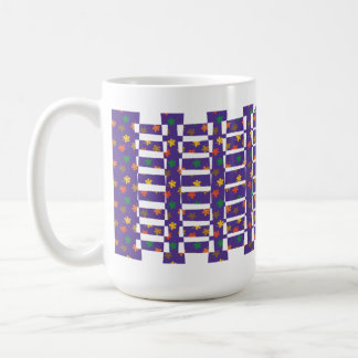 Art spécial mug blanc