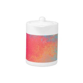 art spray design couleur pop été