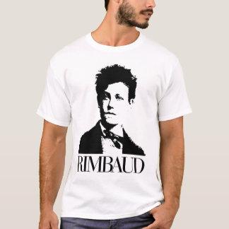 Arthur Rimbaud T-shirt