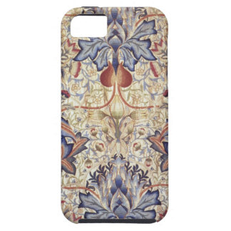 Artichaut de bleu de William Morris Coques iPhone 5 Case-Mate