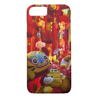Articles colorés à vendre dans un magasin à Hong Coque iPhone 7